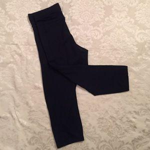 Zara Cropped Leggings